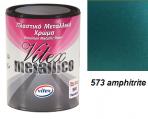 Vitex Metallico 573 Amphitrite 0,7 L